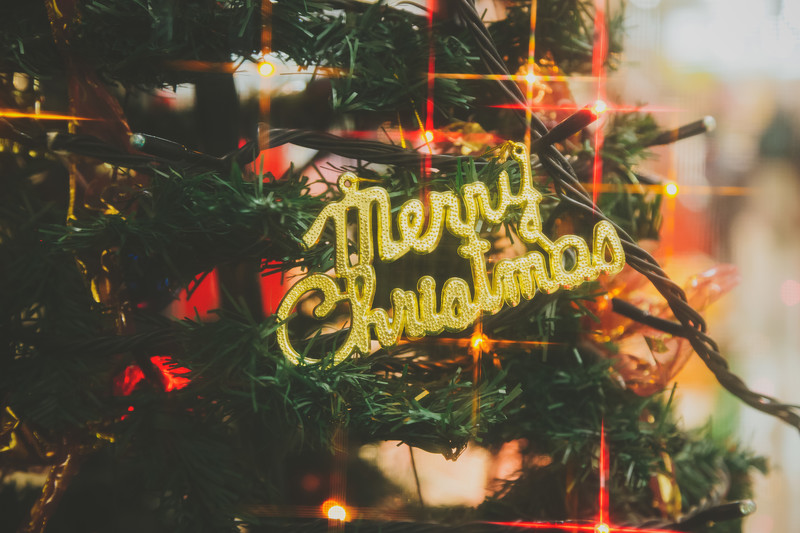 クリスマスの浮気調査